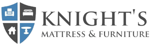 Knight's Furniture Logo